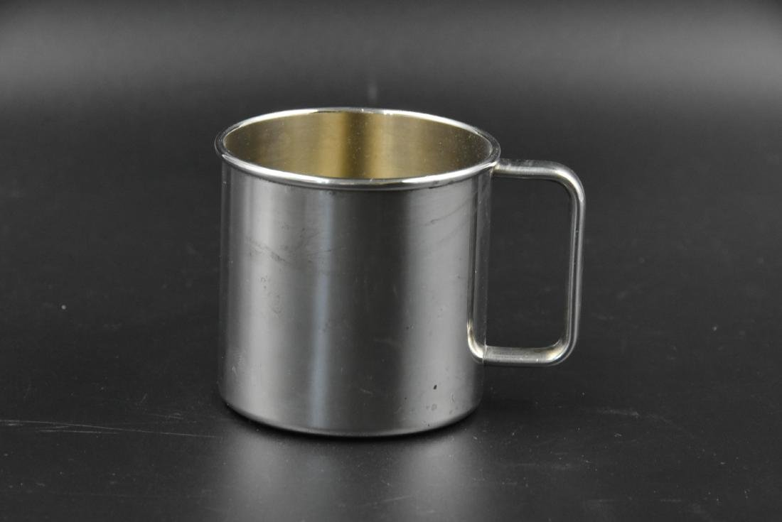 Rogers Sterling Baby cup