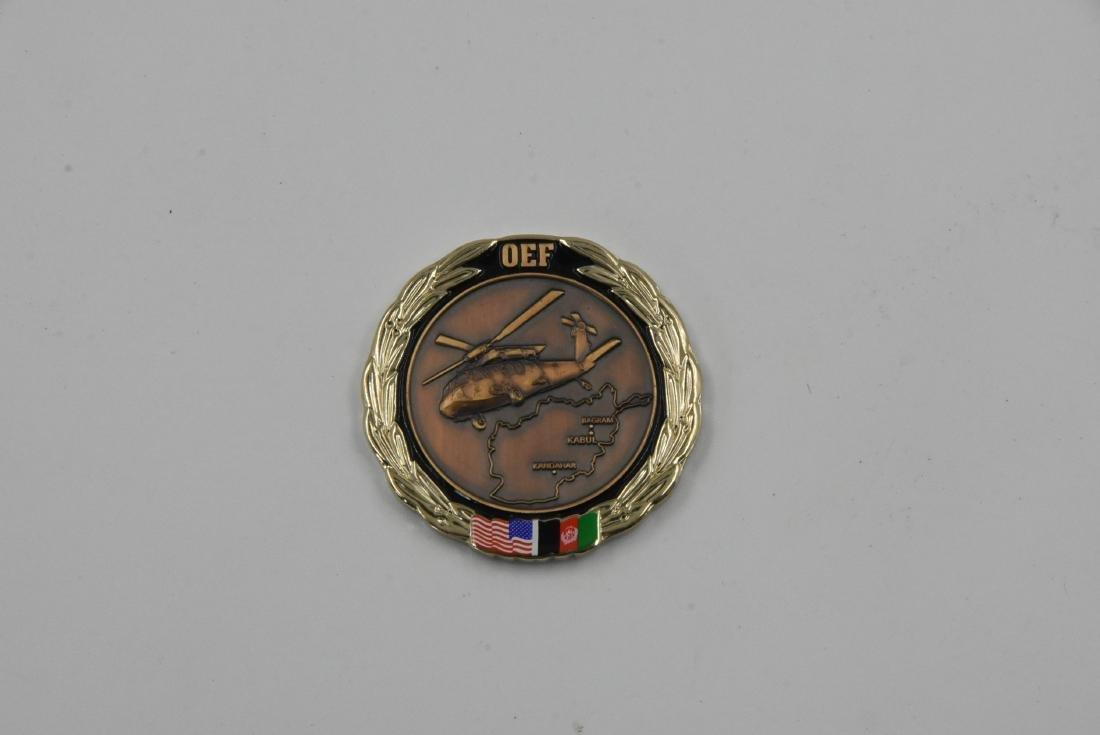 Afghanistan Operation  Black Hawk Cjhallenge - 2