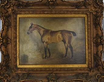 Jacques Laurent Agasse 1767 - 1849 Original