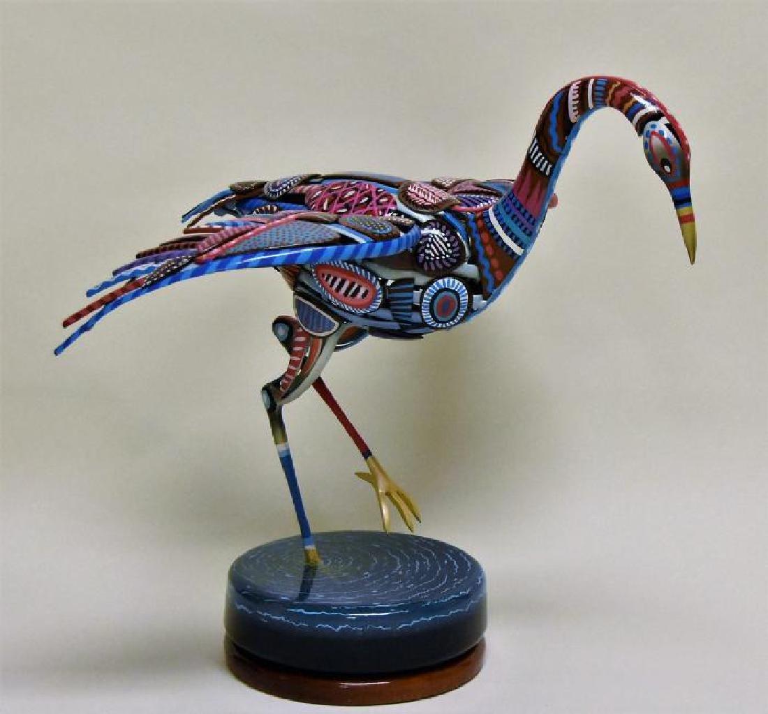 Daniel Meyer Avian Statuette