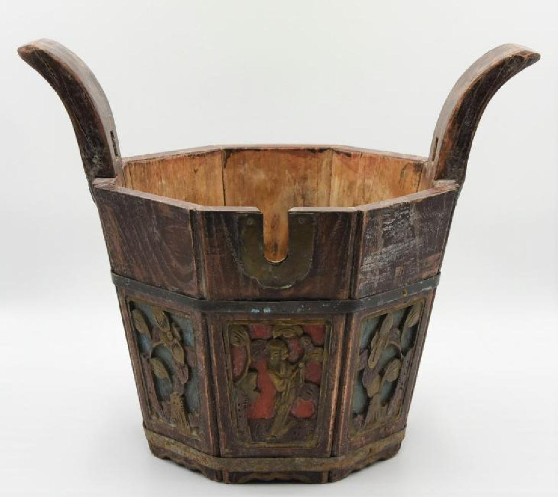 Japanese Well Bucket