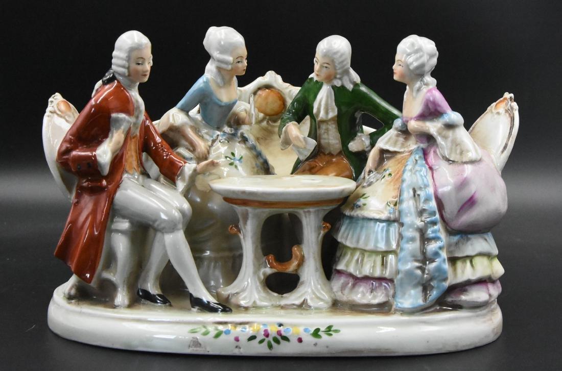 Porcelain Schneider & Cie circa 1859