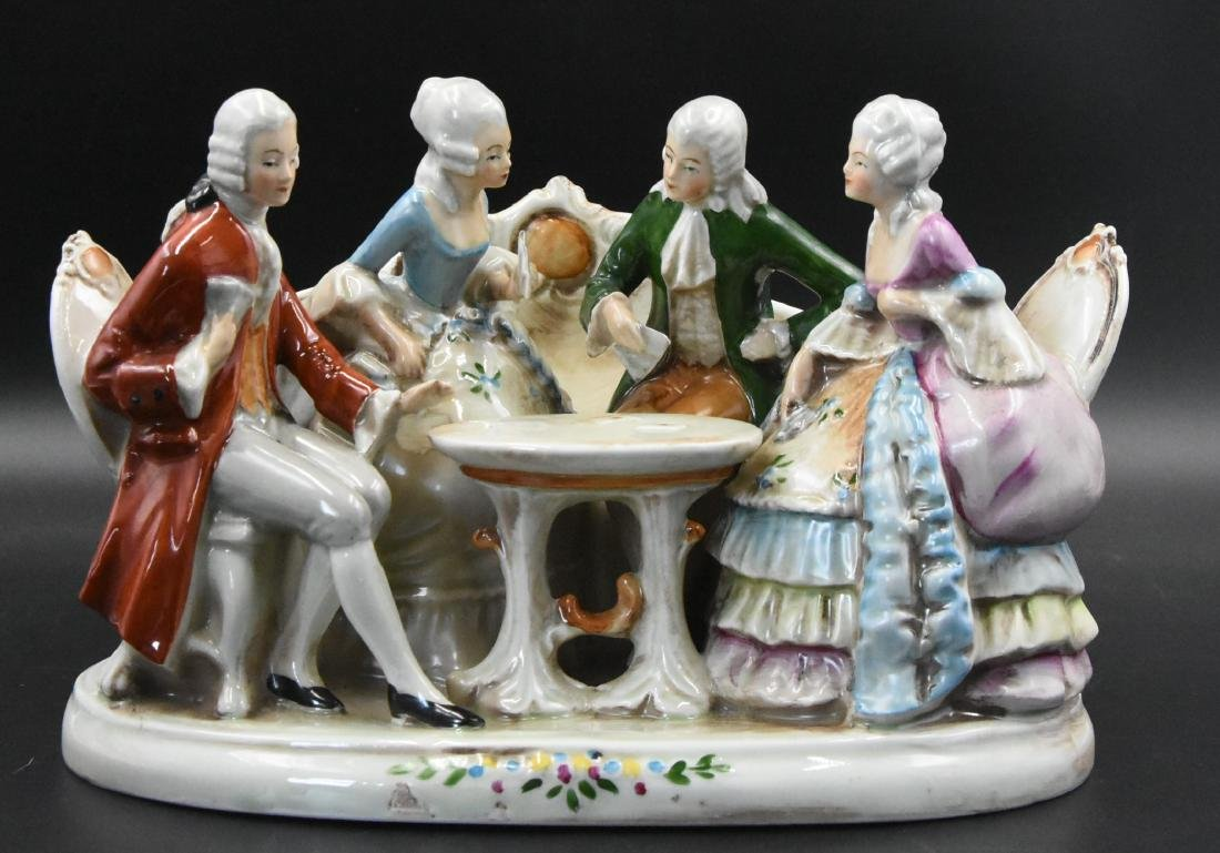 Porcelain Schneider & Cie circa 1859 - 3