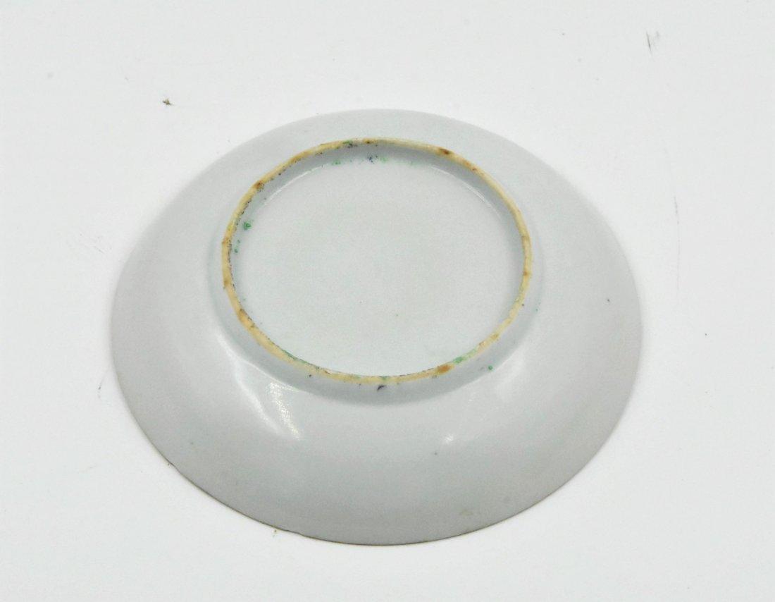 Chinese Rose Medallion Small Bowl set Circa 1860s - 2