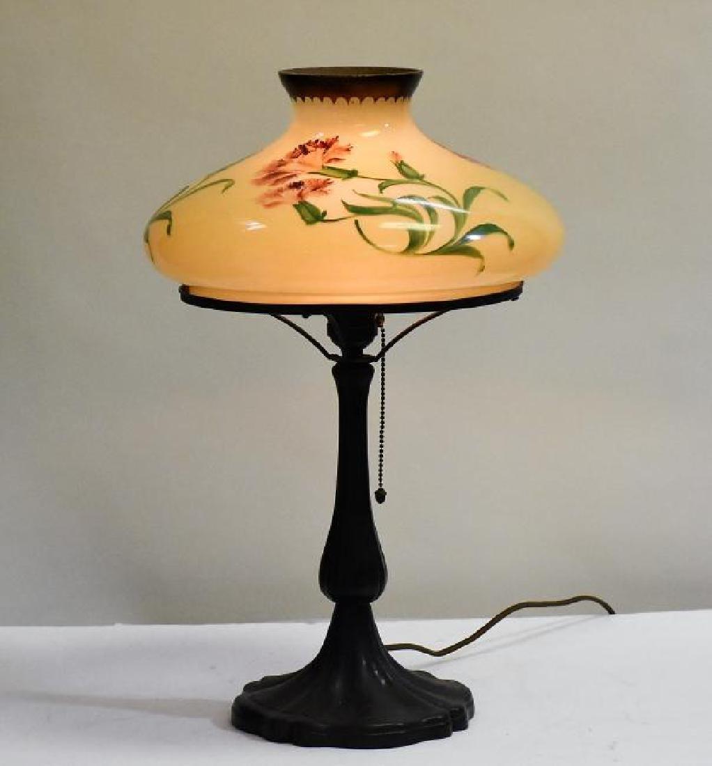 Handel Lamp Vintage