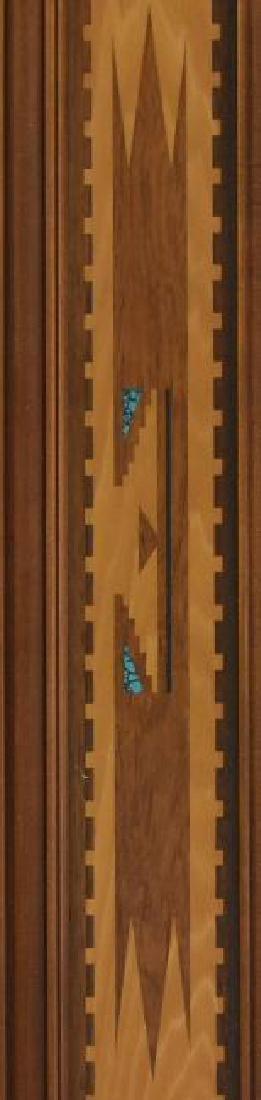 Santa Fe Inlayed Mirror - 2