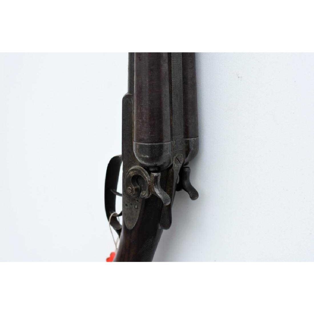 Remington 10 Gauge 1889 Arms Co. Double Barrel - 3