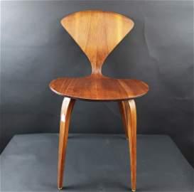 Mid Century Modern Plycraft by Norman Cherner chair