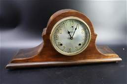 Mantle clock Sessions Made in USA