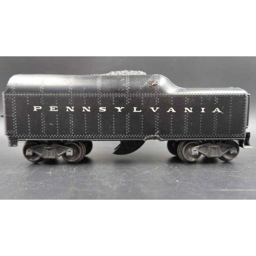 Lionel Pennsylvania Whistle car 2046w