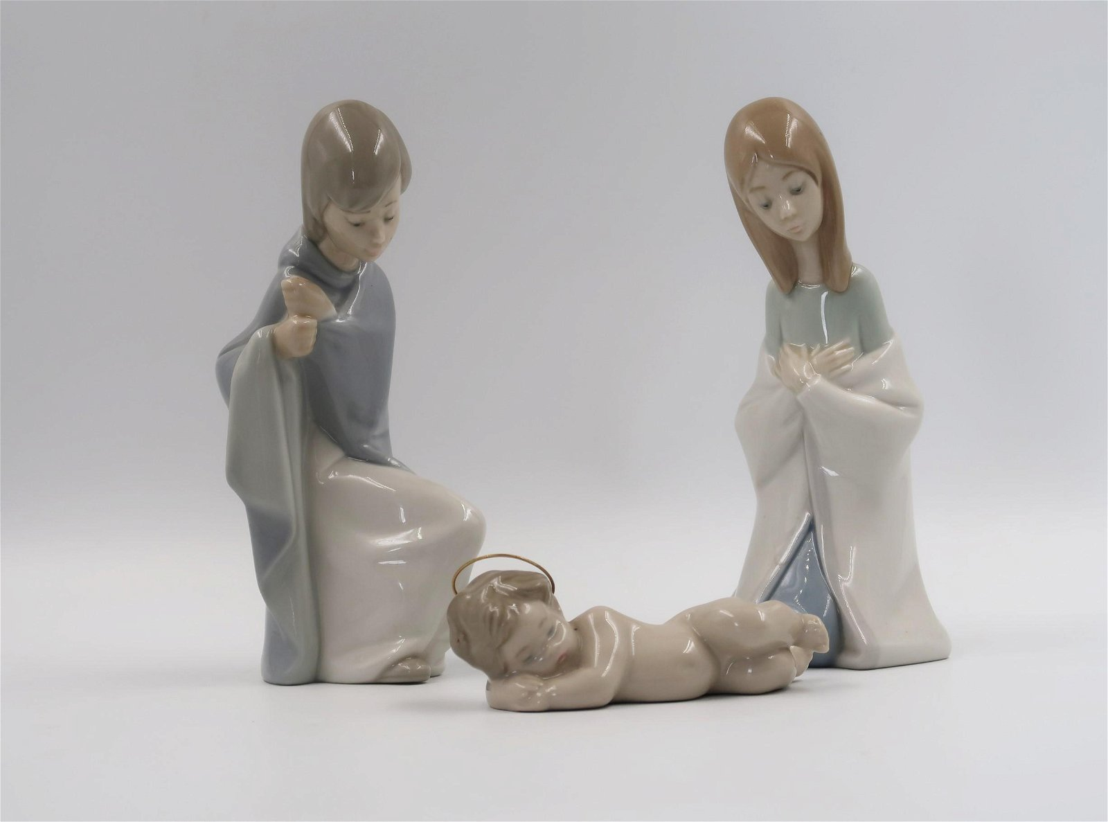 Lladro The Young Holy Family