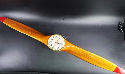 US Propellers Inc Ser G994 Hand made Bent Oak