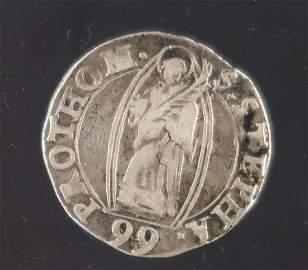 1630 Lorraine Saint Etienne .31 ozt
