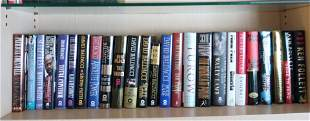 Papular Varities of 25 Books