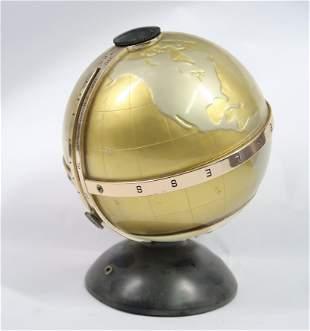World Globe Radio