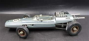 BMW Antique Model Car Made in Germany