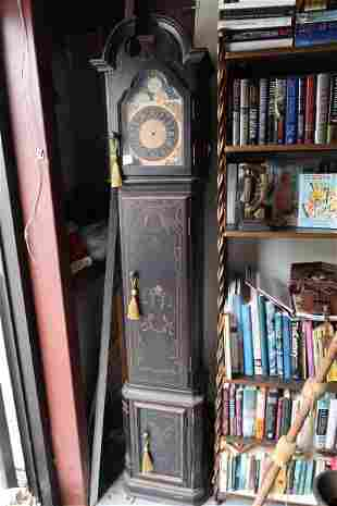 Antique Grandfather Clock (Needs parts)