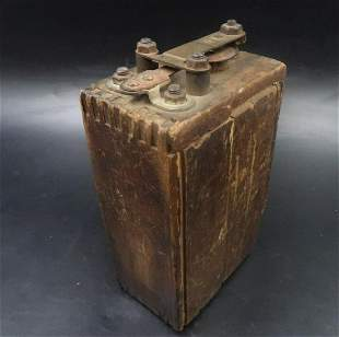 Antique Ford Spark Plug Coil