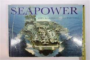 SeaPower by John D. Gresham & Ian West Well Table Book