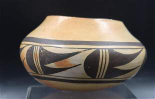The Antique American Indian Pottery