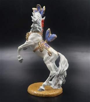 Miniature Show Horse Hamelton Collection
