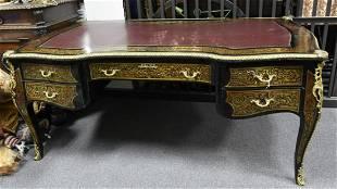 Large Handmade Desk