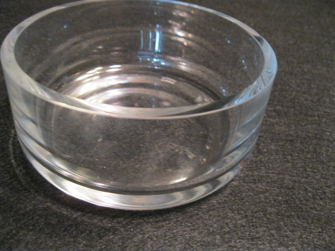 213: Waterford Marquis Candy Dish