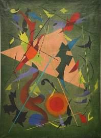 RolphSCARLETT(American,1889-1984)