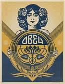 Shepard Fairey/OBEY