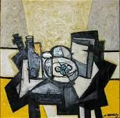 Claude Venard (1913 - 1999)