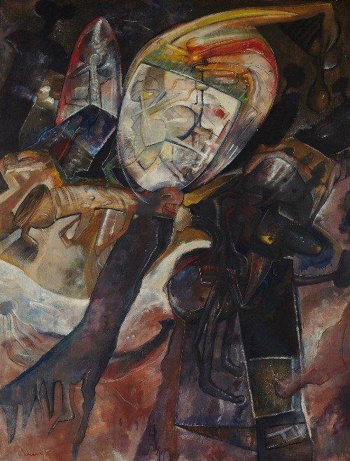 212: Gerardo CHAVEZ LOPEZ   Composition