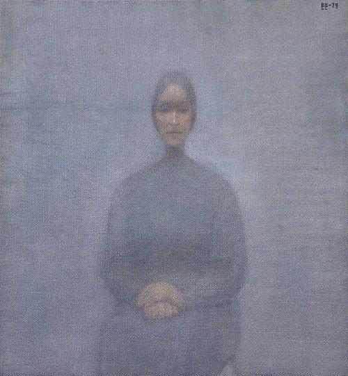 255: Vladimir WEISBERG   Untitled