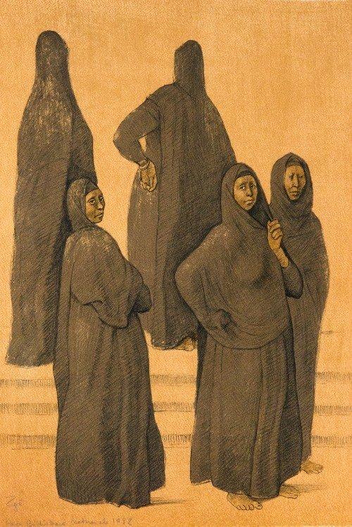 2: Francisco ZUNIGA - Impressions of Egypt suite