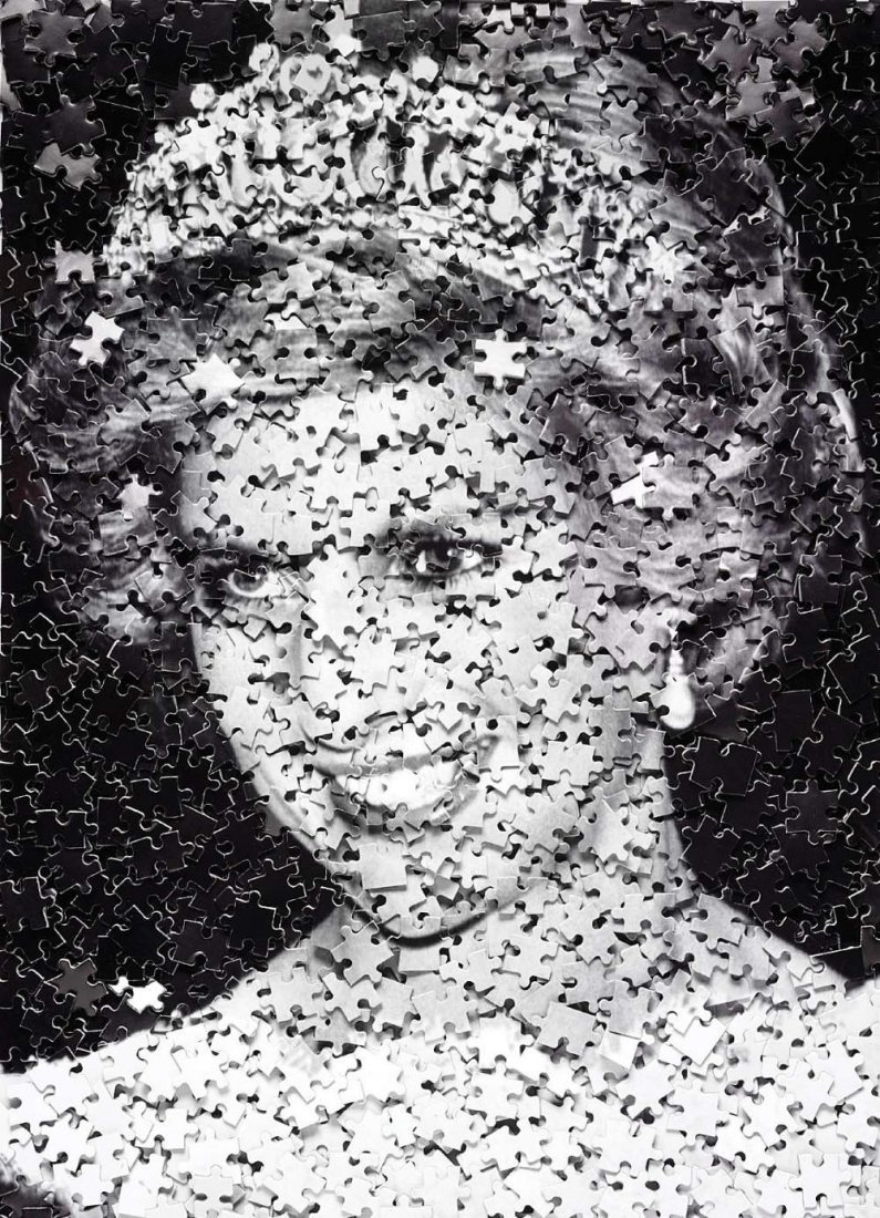 4: Vik MUNIZ (born in 1961)