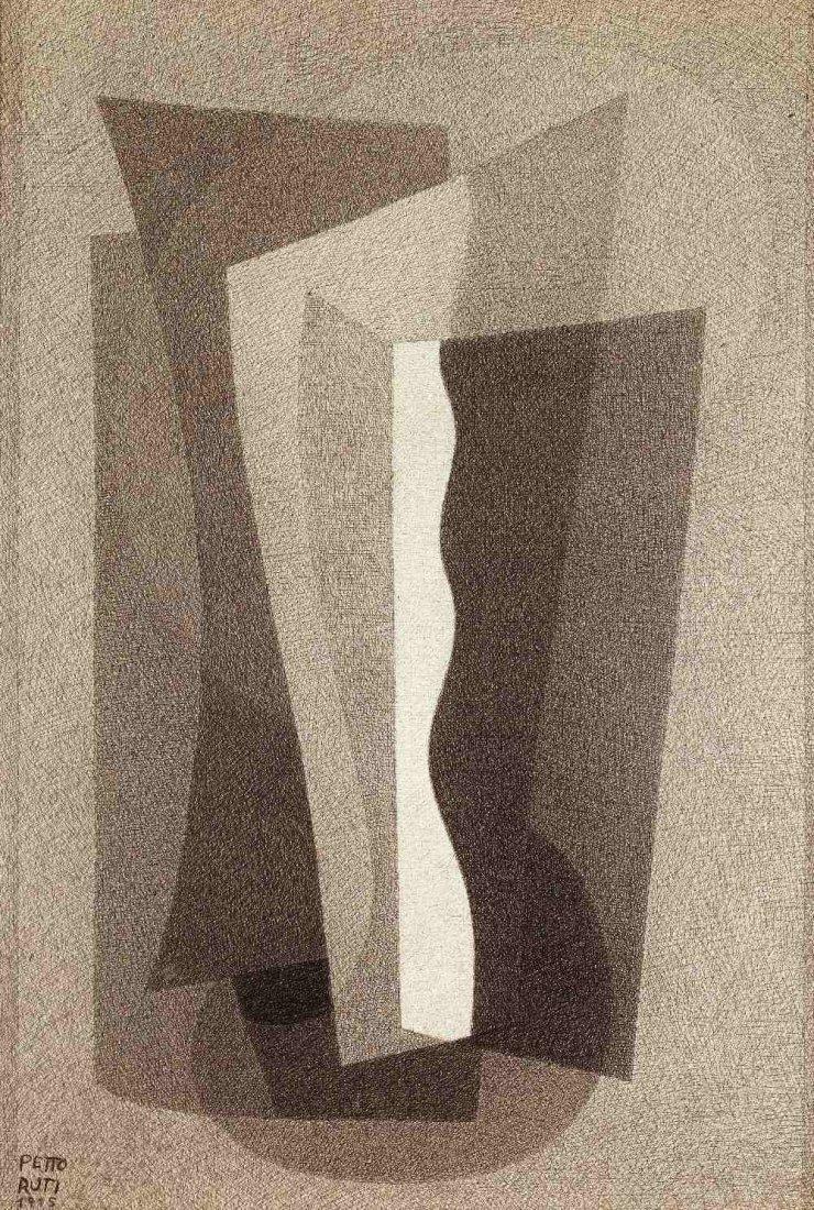 8: Emilio PETTORUTI (1892-1971)