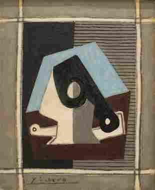 58: Pablo PICASSO (1881-1973)