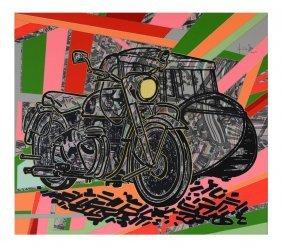 Yigit YAZICI (born in 1969) Untitled, 2012