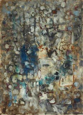 Erol AKYAVAS (1932-1999) Composition