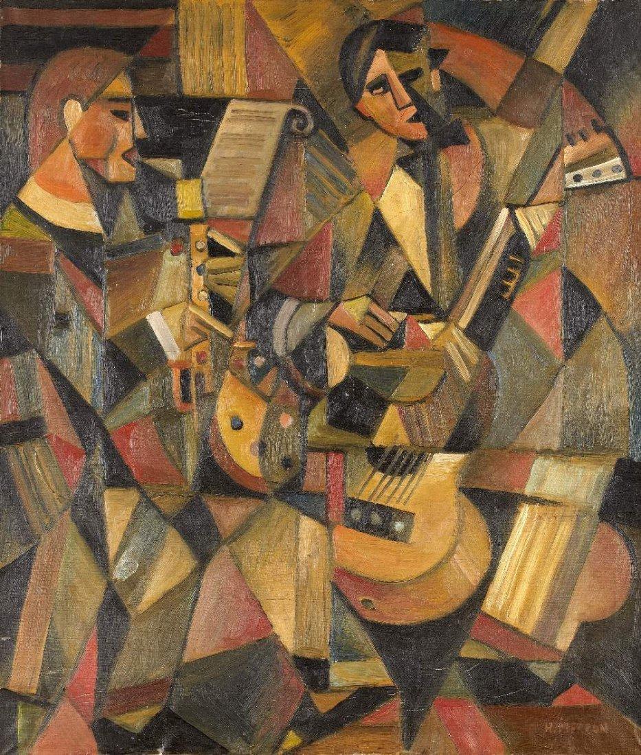 Hulusi MERCAN (1913-1988) The concert