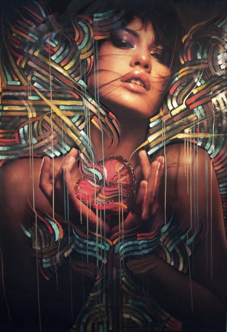 Sacred Heart, 2009