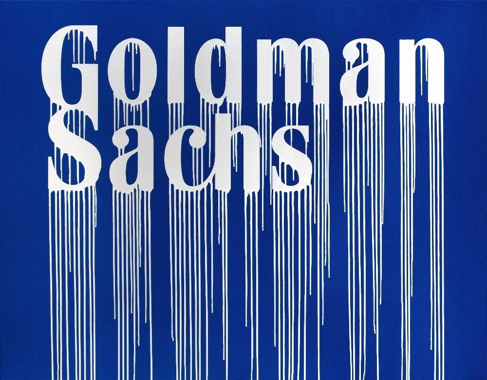 Goldman Sachs Liquidated, 2010