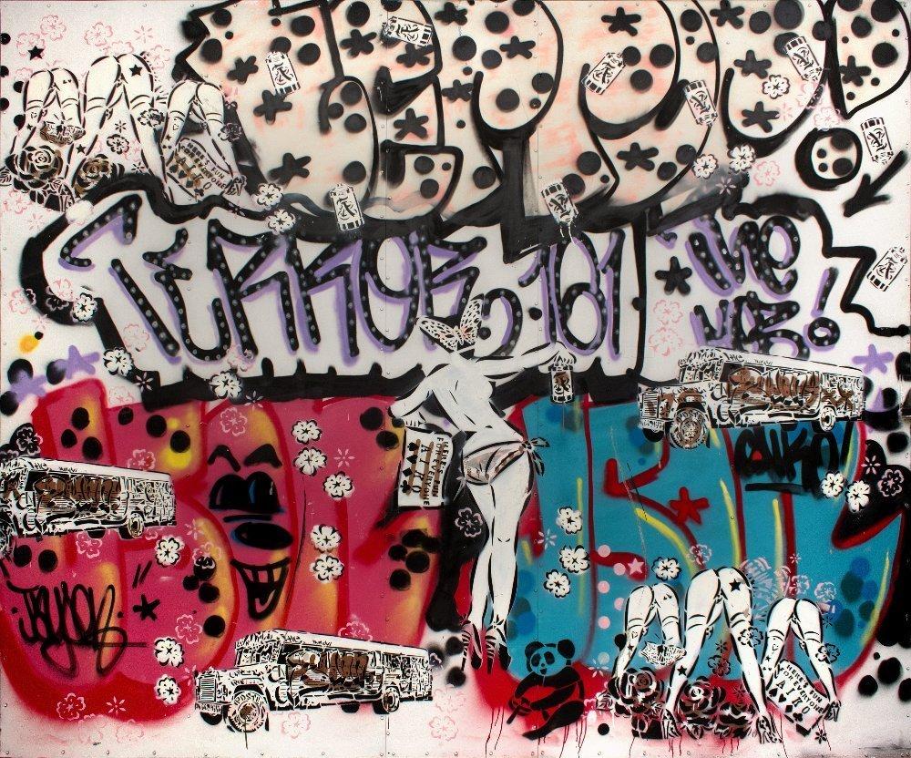 Untitled, Wynwood, Miami, 2010