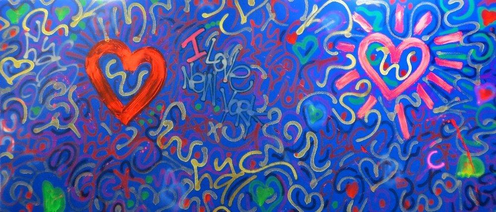 Love NYC, 2011