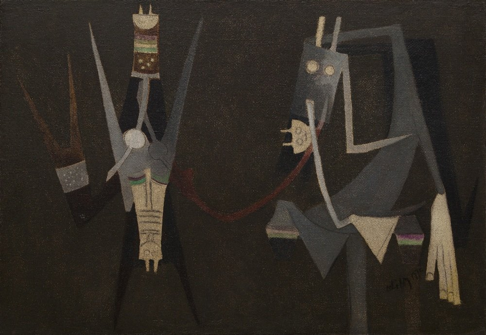 Personnage, 1970