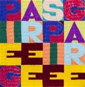 Piegare e Spiegare, 1988-1989