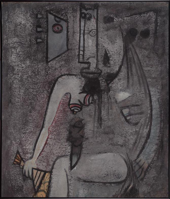 Untitled, 1941