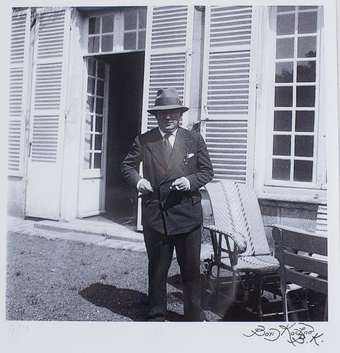 Boris KOCHNO (1904-1990)