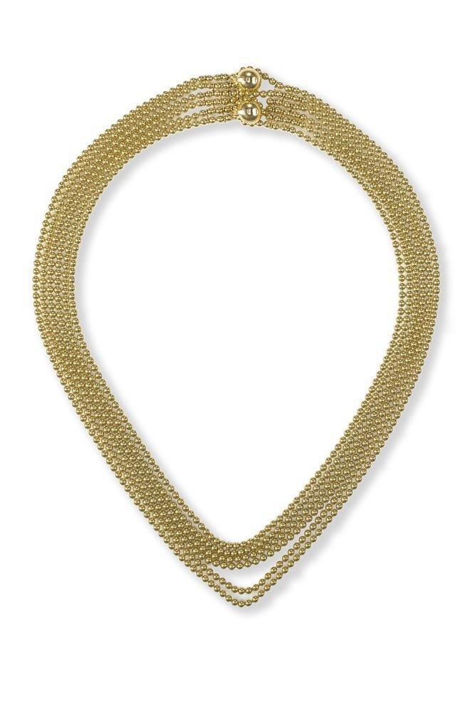 A 'Draperie' Necklace