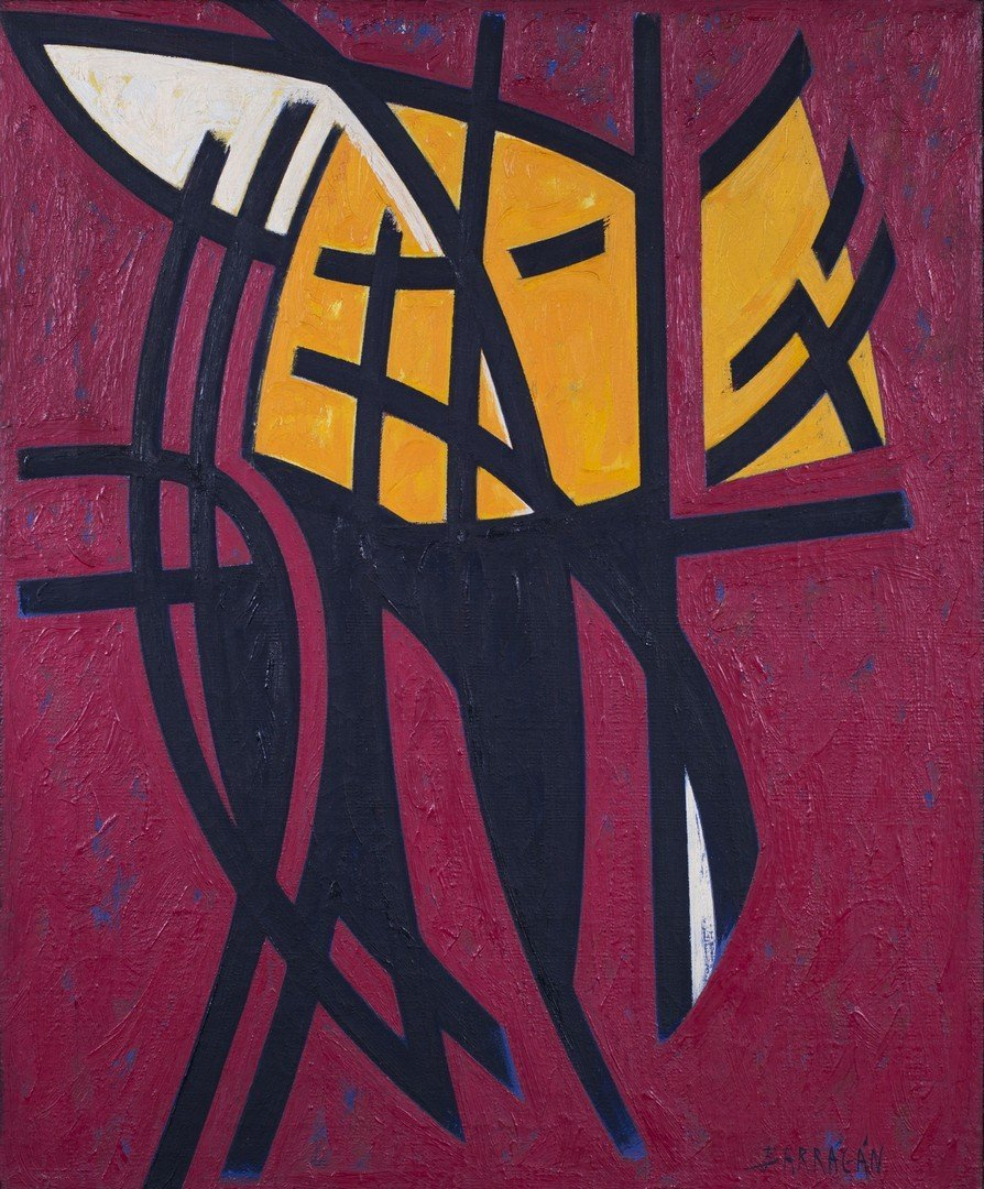 Luis BARRAGAN (Argentine, born 1914) Untitled