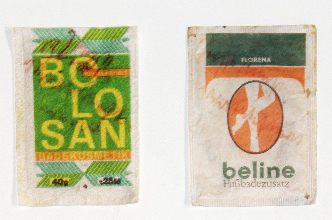 Joseph BEUYS (German, 1921-1986) Paper bag